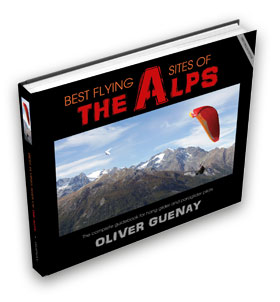 Alps book for sale